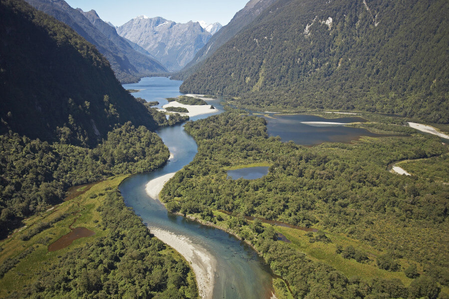 Aotearoa From Top to Bottom - Must-See Spots in a Compact Trip