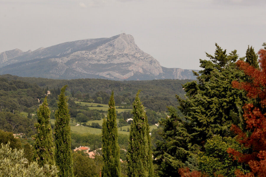 Guided Walk at Mount Saint-Victoire