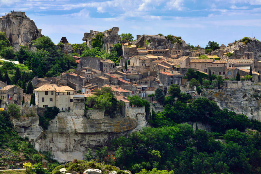 14 Days Self-Driving Tour in Provence and French Riviera