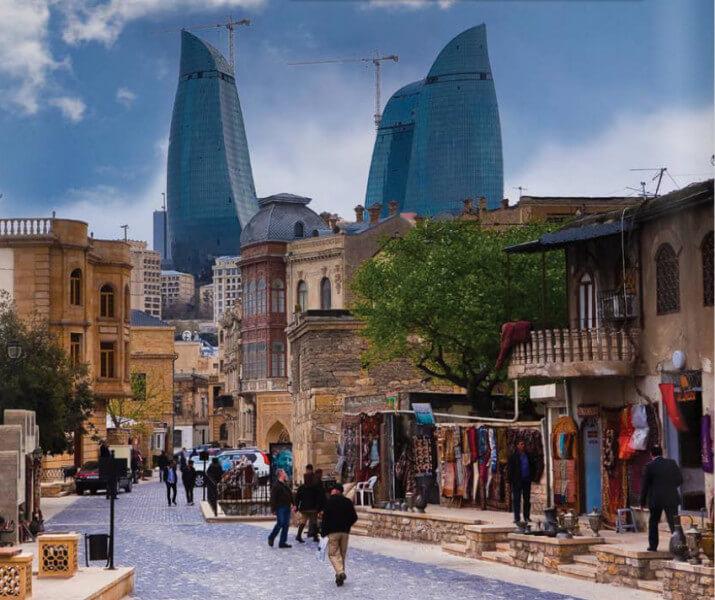 Discover Azerbaijan