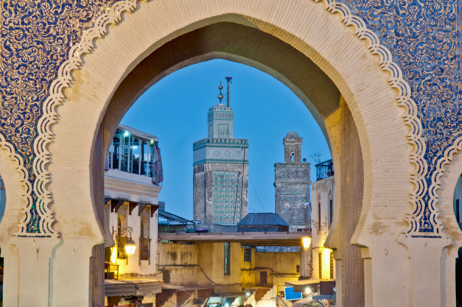 Morocco Grand Tour 13 Nights / 14 Days