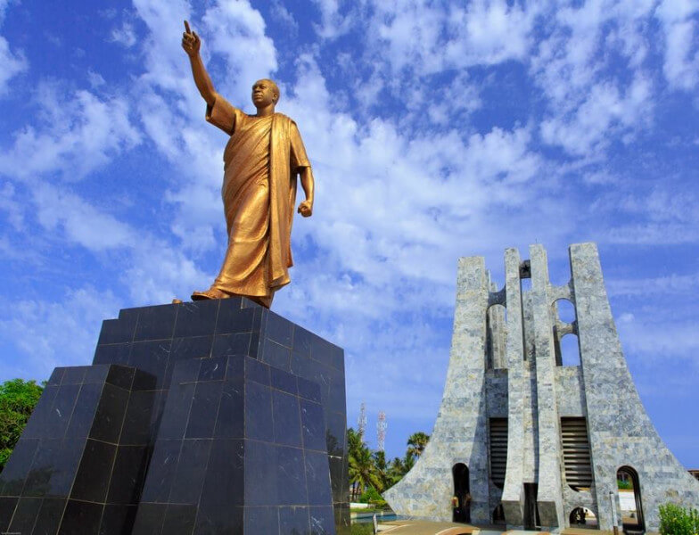 Explore Ghana, Togo & Benin