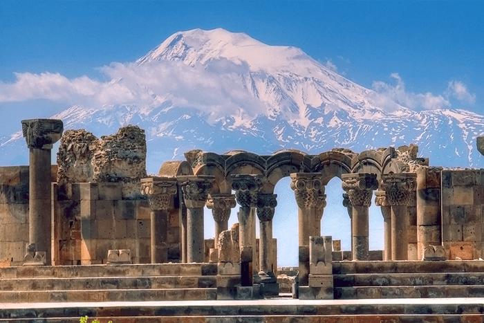 Discover Armenia