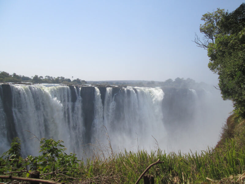 9 Nights Zimbabwe Safari