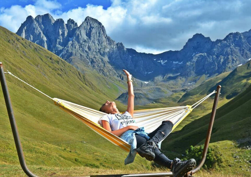 Hiking & Adventure Trip