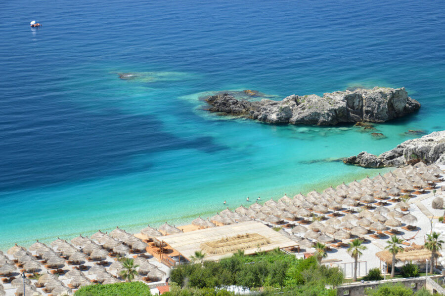 6 days Scheduled tour from Athens till Dubrovnik