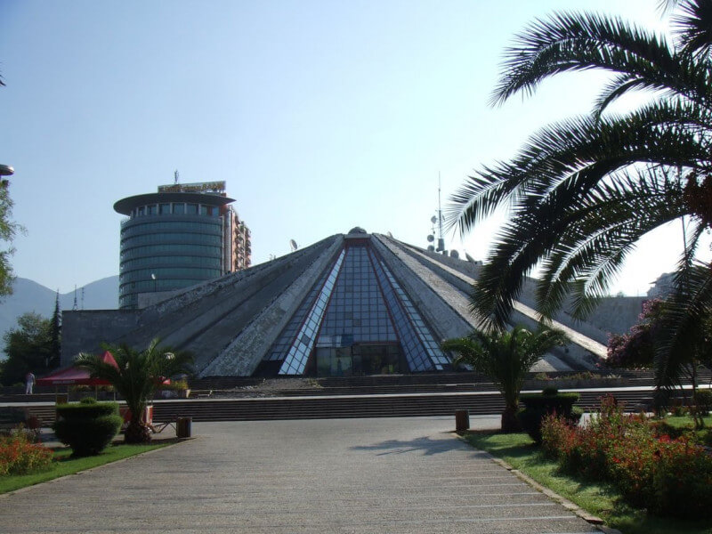 Tirana Airport - Tirana