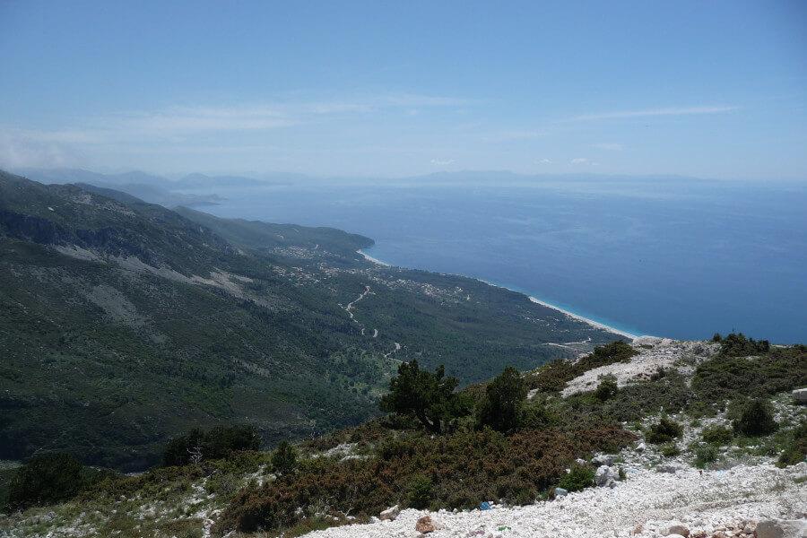 Albania Grand Tour