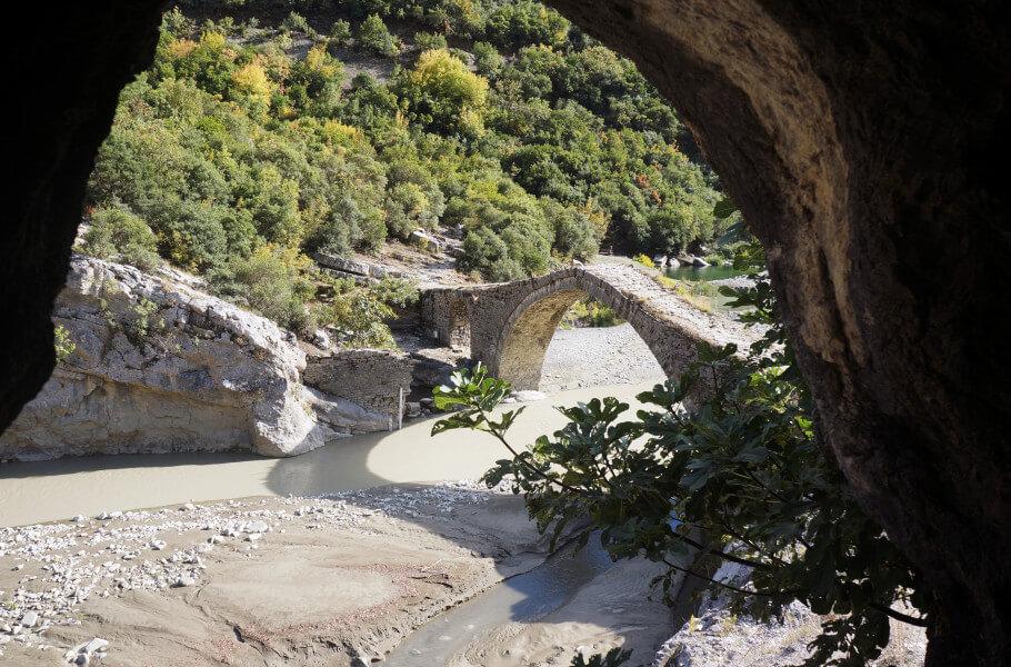 Gjirokastra – Permet