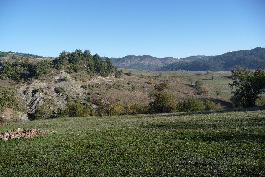 Korca - Voskopoja - Pogradec