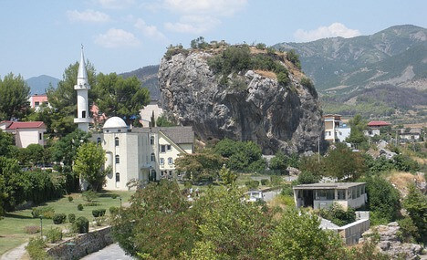 Albania Grand Tour & Albanian Alps