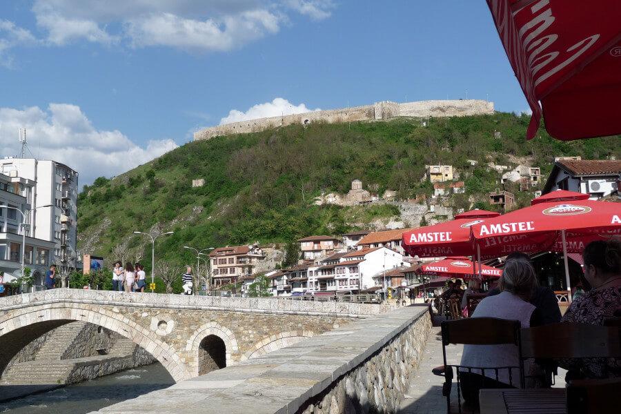 Valbona - Prizren - Tirana