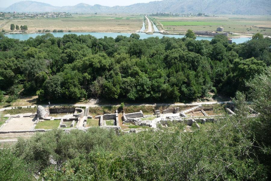 Saranda – Butrint – Ksamil