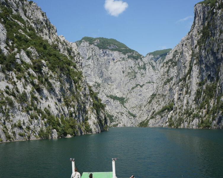 Albania Grand Tour with Kosovo & Albanian Alps