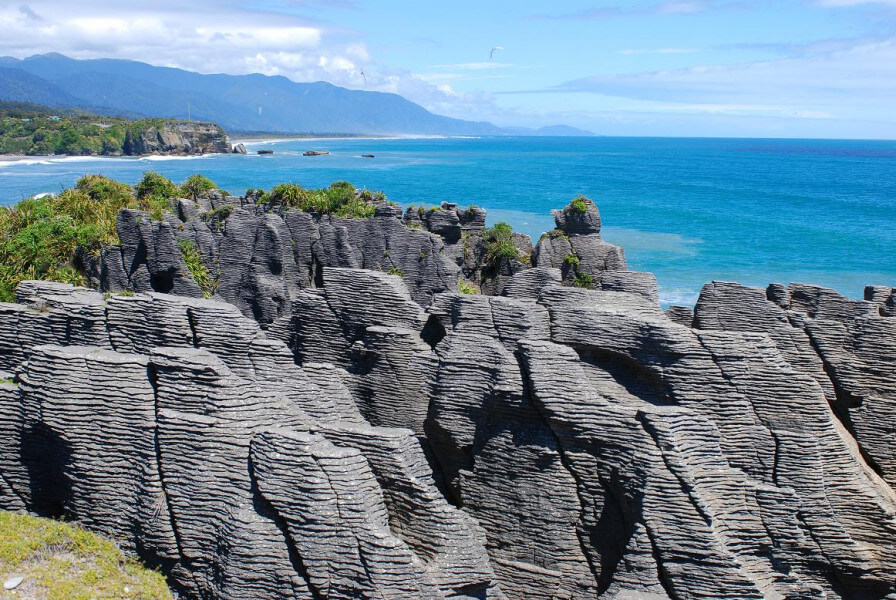 The Epic Landscapes of Aotearoa