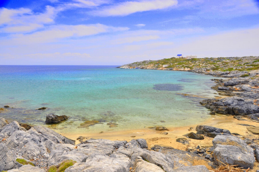 Family Adventure Holidays in Crete