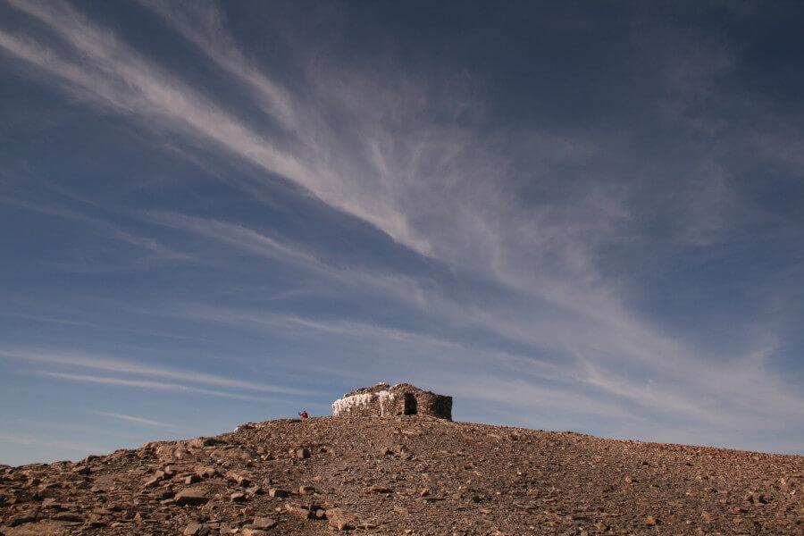 Ascend the highest peak of Crete