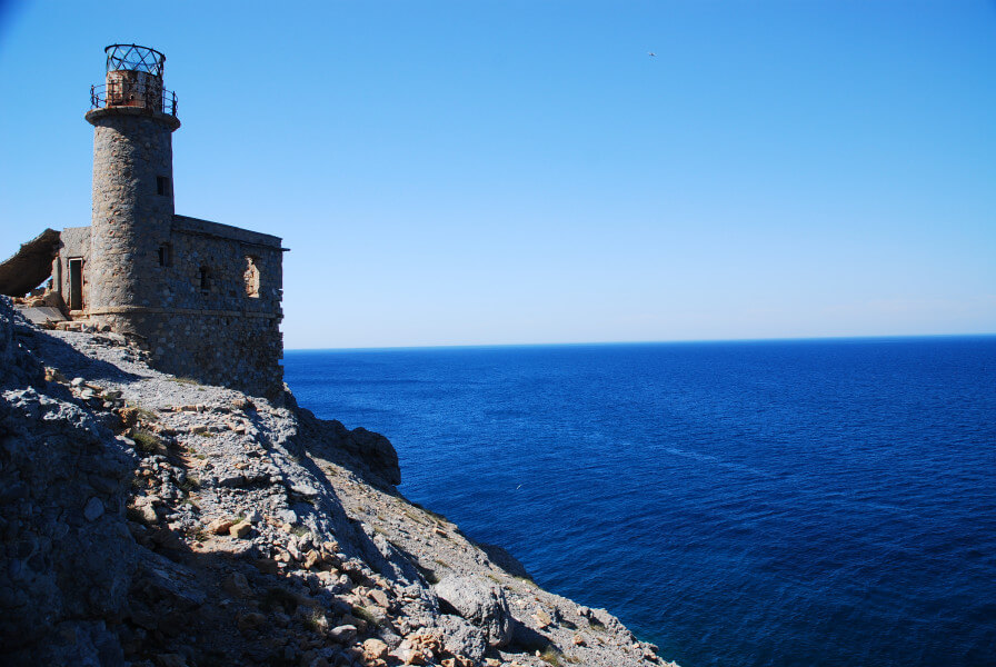 Self-Guided Hiking Central Crete