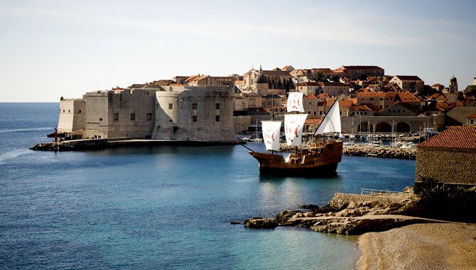 CROATIA PRIVATE TOUR - HISTORY, GASTRONOMY & RELAXATION