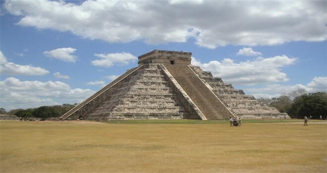 Merida - Chichen Itza -  Riviera Maya