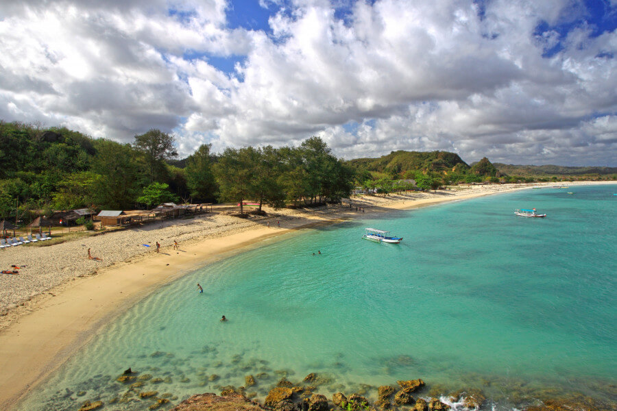 4 Days Lombok Explorer