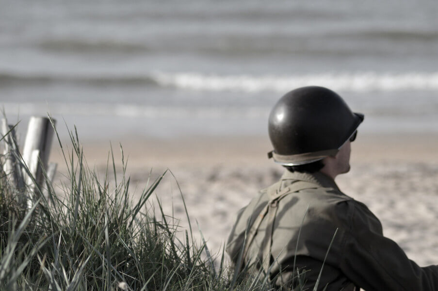 Full-Day Guided D-Day Tour