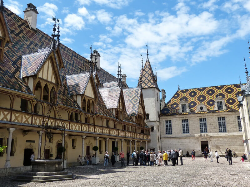 Private Guided Tour of Paris, Normandy & Bordeaux - 10 Days