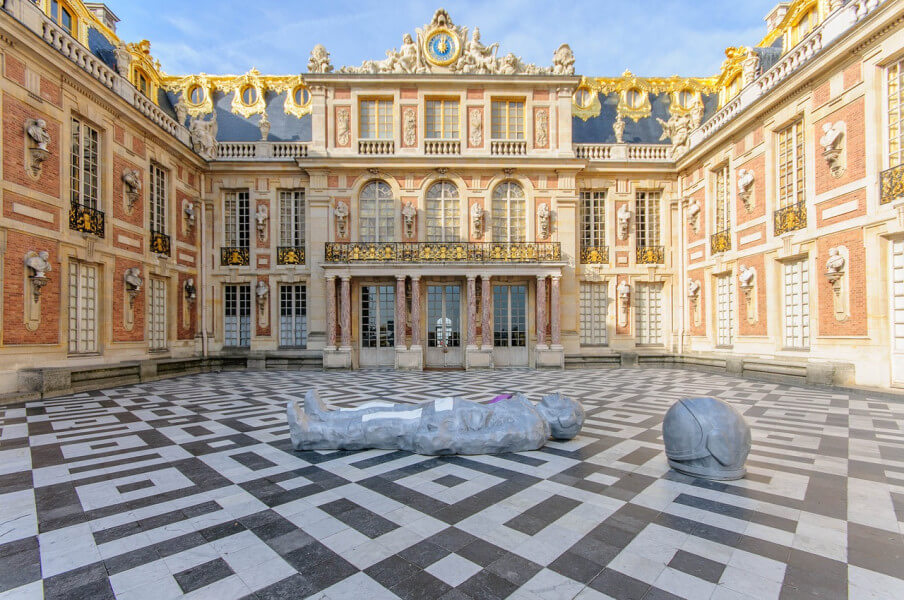 Private Tour of Versailles & Dinner Show