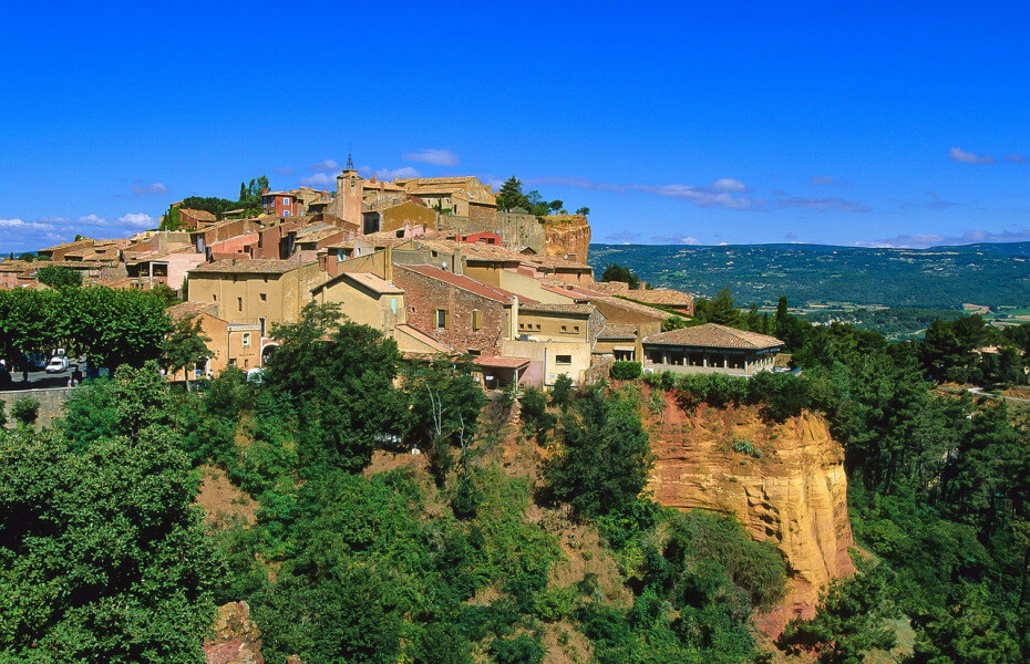 Private 10-Day-Tour of Paris, Provence & French Riviera