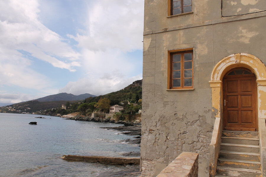 Private Guided Tour in Corsica