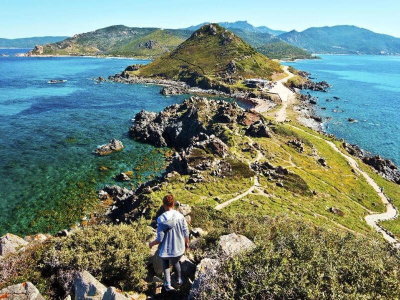 Private Guided Day Tour to Cap Corse