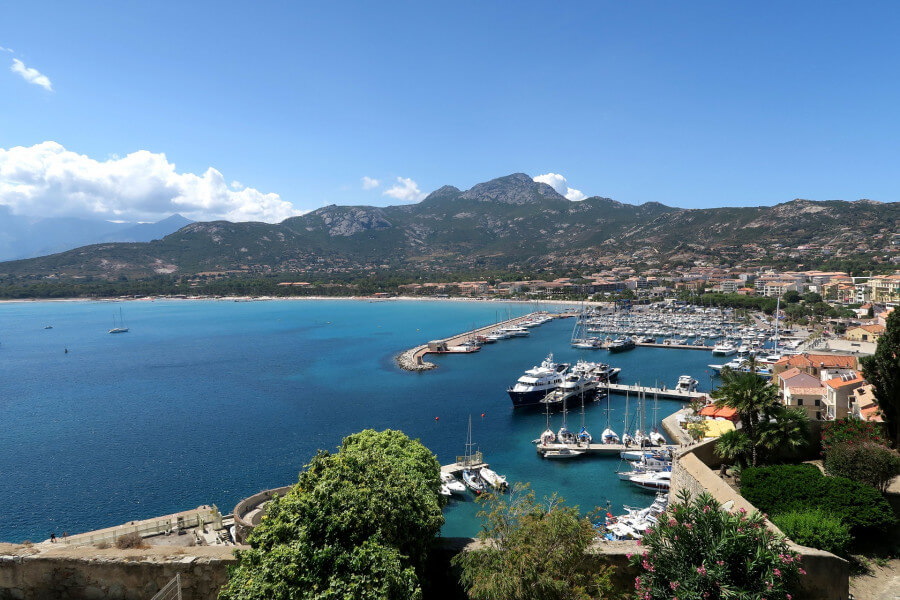 Private Guided Tour of the Calvi Area