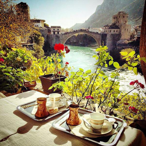 Split - Mostar