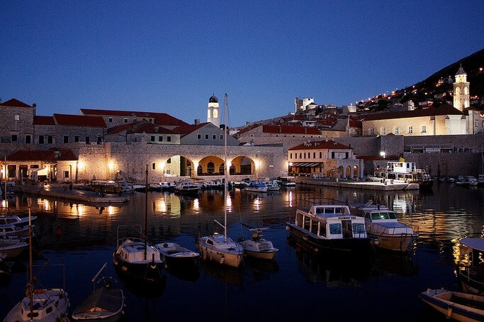 CROATIA  - PURE RELAXATION