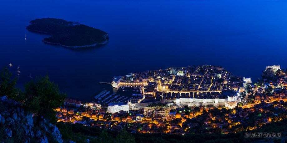 Dubrovnik & Cavtat