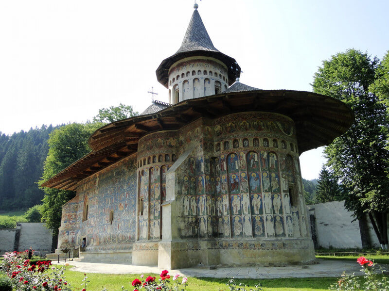 Grand Fly & Drive Tour of Romania in Hotels of Charm