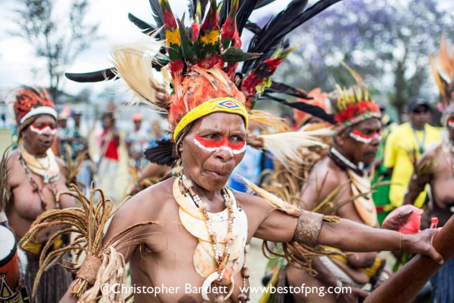 7-night Papua New Guinea Highlands Tribes Tour 2019