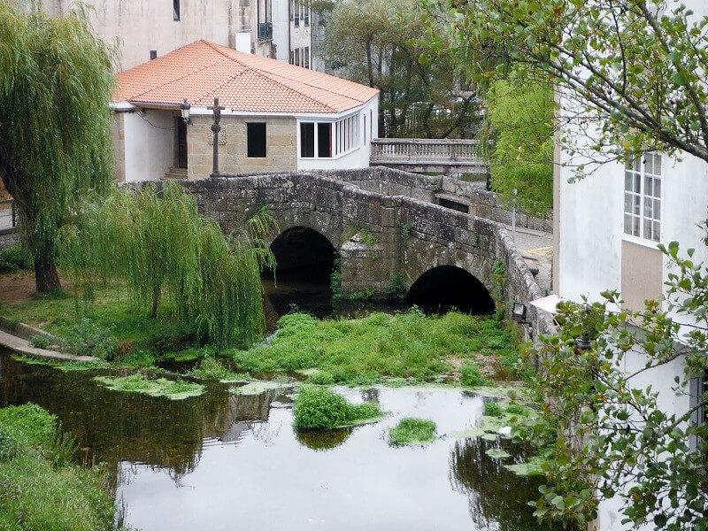 Stage 4: Pontevedra - Caldas (21,5 km)