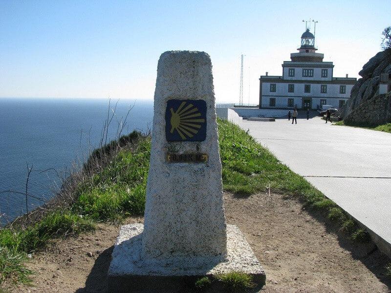 Stage 3: Olveiroa - Fisterra (32 km)