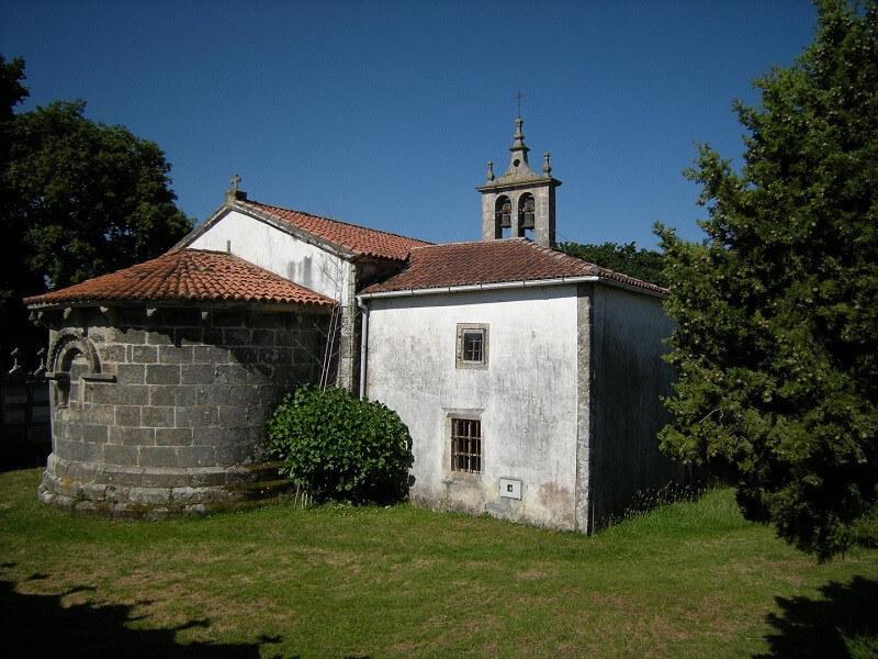 Stage 3: Sobrado - Arzúa (21,4 km)