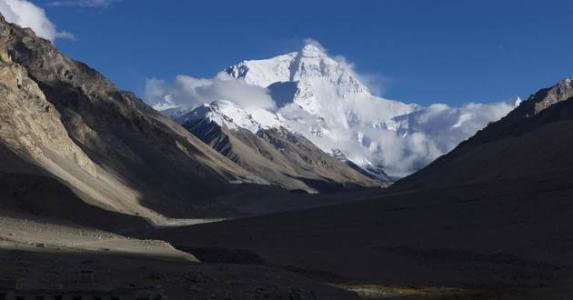 Explore Everest Base Camp and then trans
