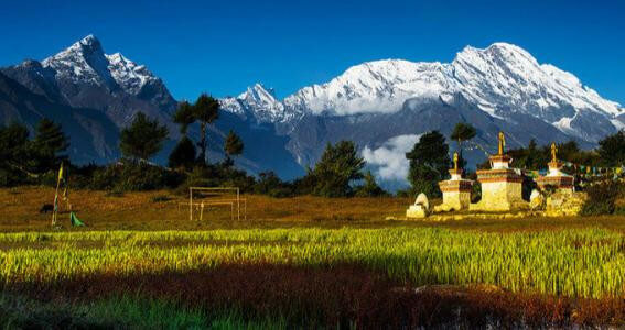 8 DAYS EVEREST BASE CAMP TOUR FROM LHASA TO NEPAL