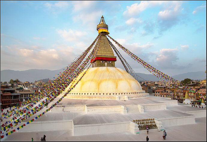 Kathmandu-Kyirong border-Kyirong town