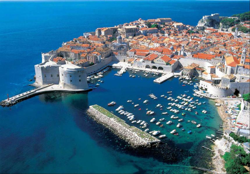 Slovenia & Croatia in 10 days   - Option B