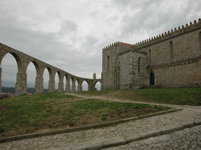 Stage 1: Oporto - Vila do Conde 33,4 km