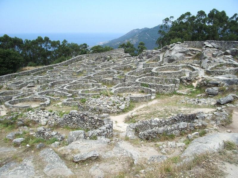 Stage 4: Viana - A Guarda  (40 km)