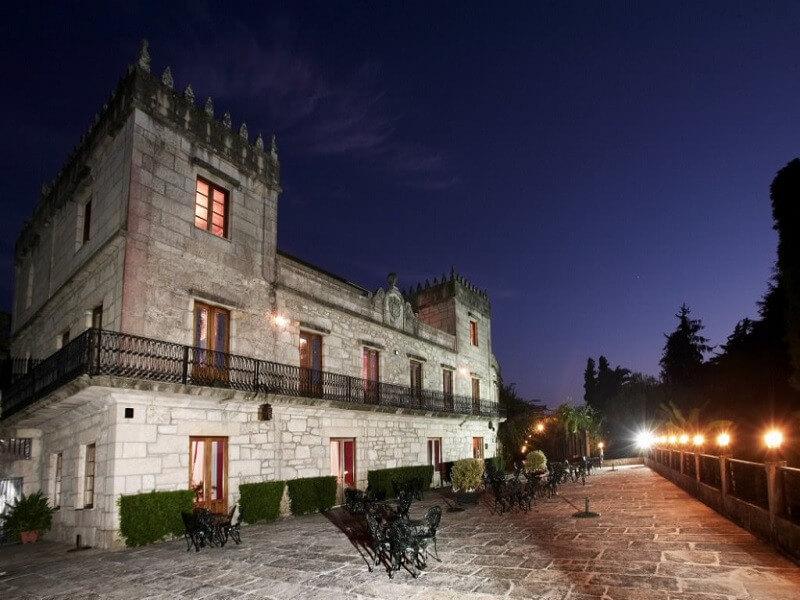 Portuguese Way. Oporto to Santiago de Compostela