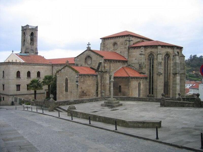 Stage 3: Pontedeume - Betanzos (20,2 km)