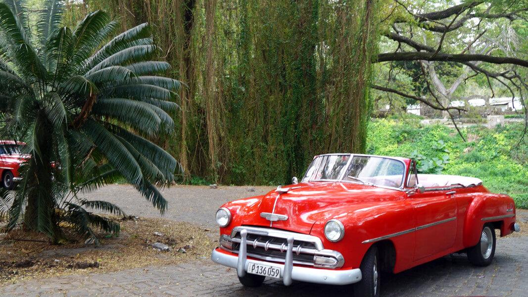 CUBA HIGHLIGHTS