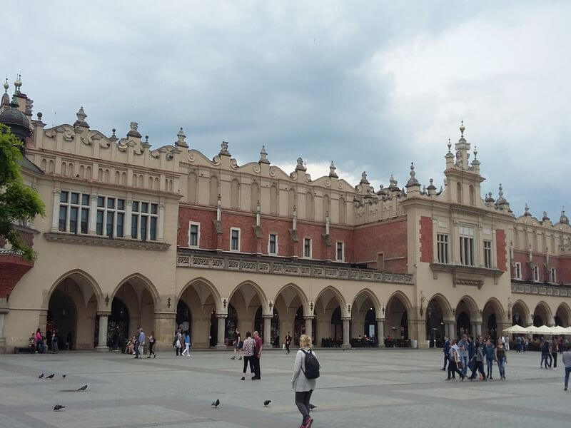7 Days Cracow and Northern Slovakia
